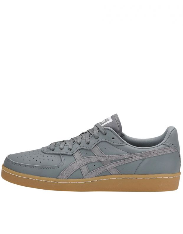 ASICS Gsm Shoes Grey - D831L-1111 - 1