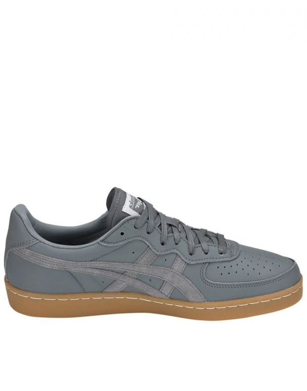 ASICS Gsm Shoes Grey - D831L-1111 - 2
