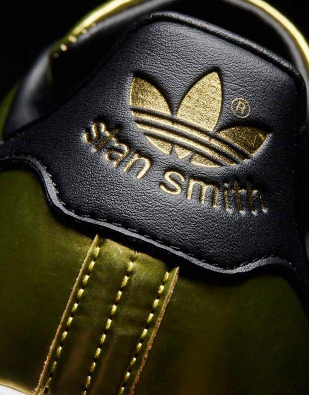 ADIDAS Stan Smith W Gold - 6
