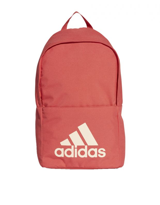 ADIDAS Classic Essentials Backpack Pink - CG0518 - 1