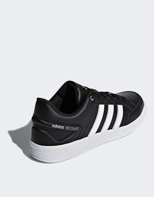 ADIDAS Cloudfoam All Court Black - 2