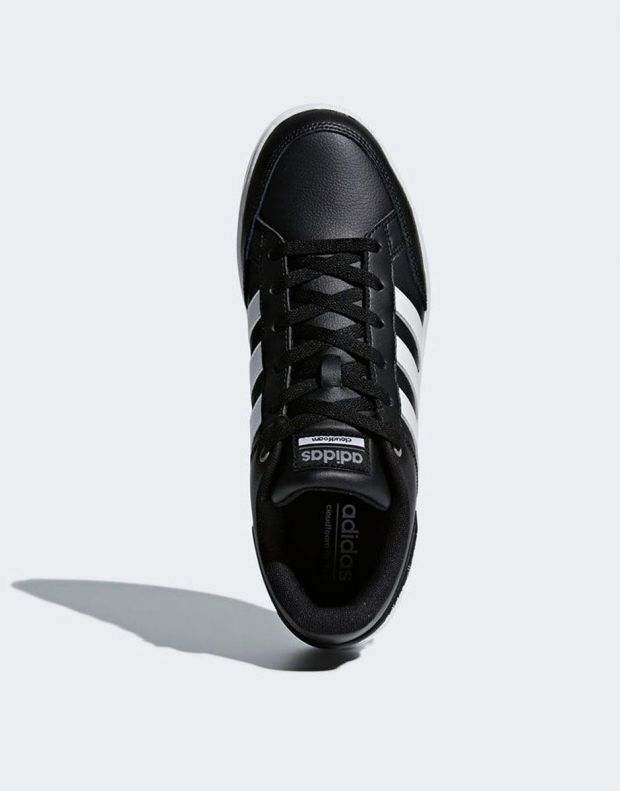ADIDAS Cloudfoam All Court Black - 3