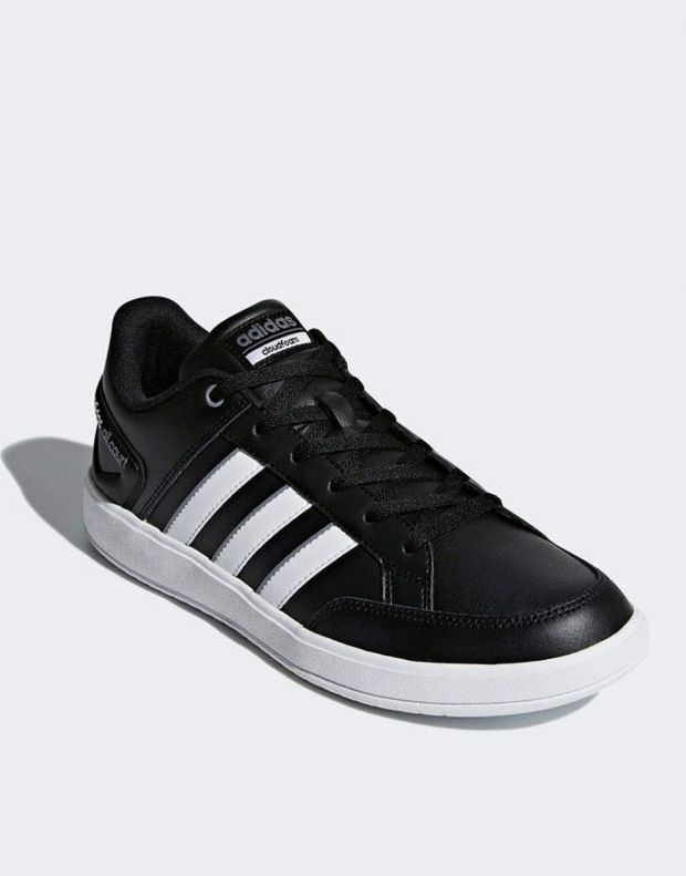 ADIDAS Cloudfoam All Court Black - 4
