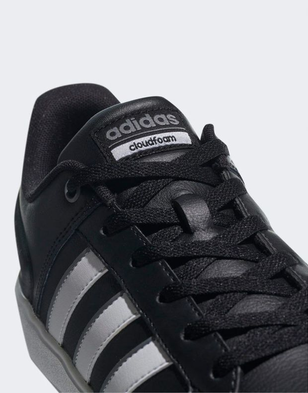 ADIDAS Cloudfoam All Court Black - 7