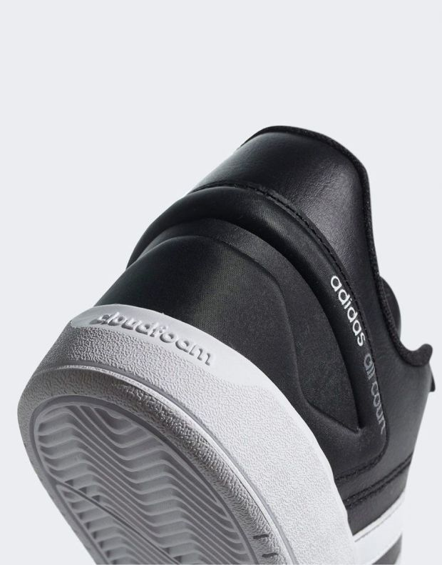 ADIDAS Cloudfoam All Court Black - 8