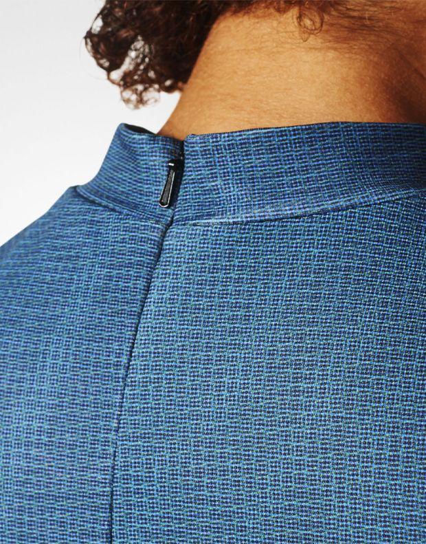 ADIDAS Collective Memories Dress Blue - BP5143 - 4