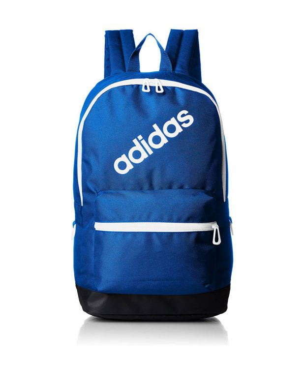 ADIDAS Daily Backpack Blue - CD9897 - 1