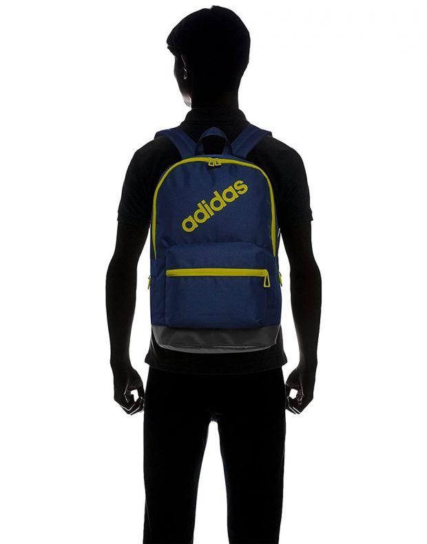 ADIDAS Daily Backpack Navy - CD9921 - 4
