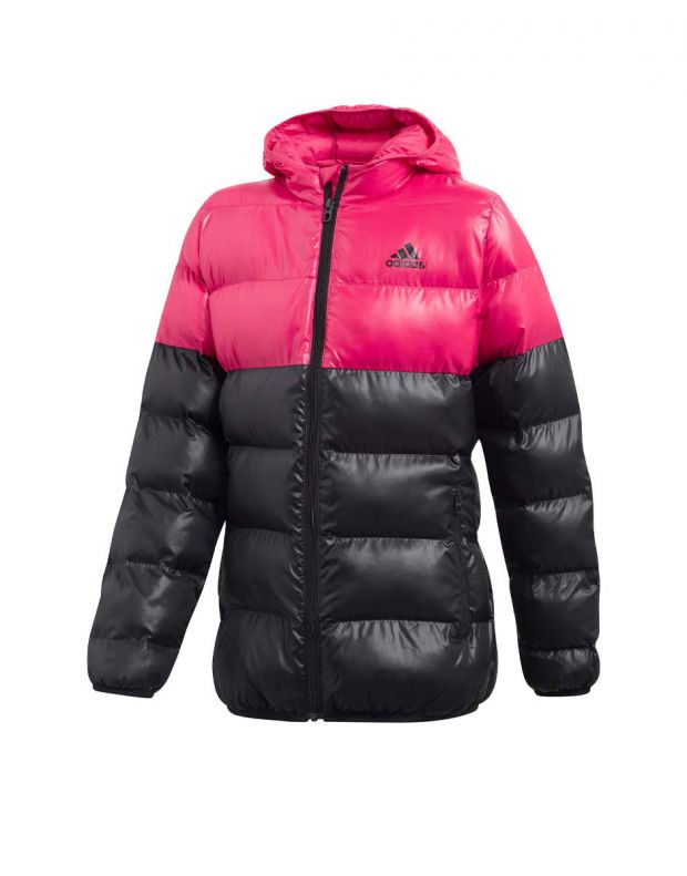 ADIDAS Down Jacket Black - 1