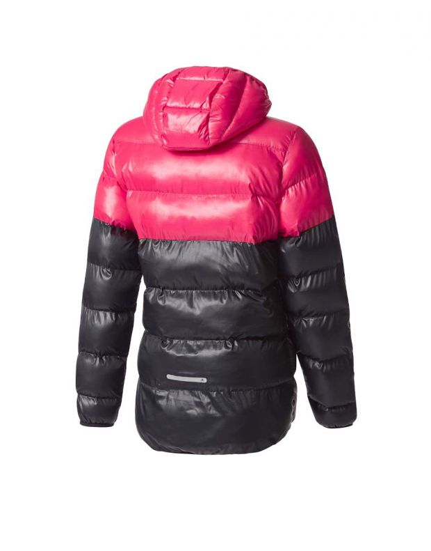 ADIDAS Down Jacket Black - 2