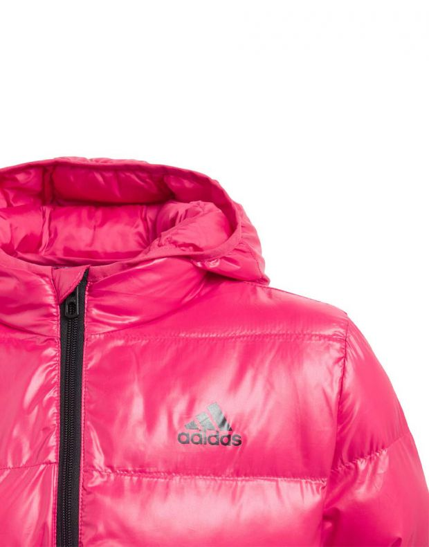 ADIDAS Down Jacket Black - 3