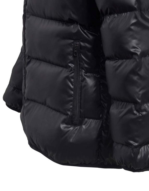 ADIDAS Down Jacket Black - 4