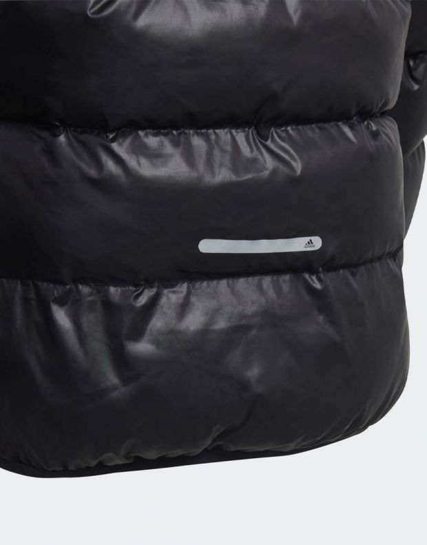 ADIDAS Down Jacket Black - 5