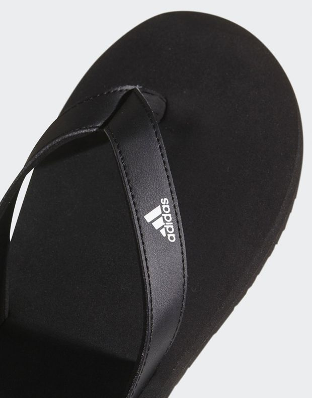ADIDAS Eezay Flip Flop Black - 3