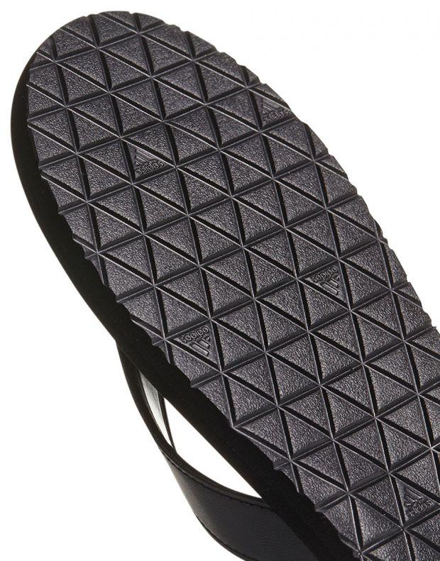 ADIDAS Eezay Flip Flop Black - 4