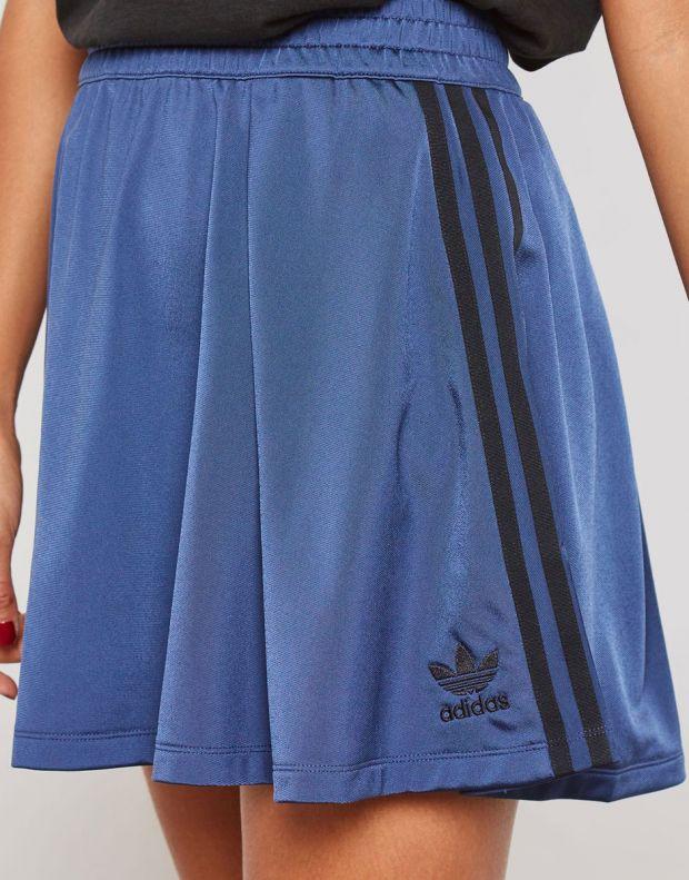 ADIDAS League Skirt Blue - CE3725 - 2