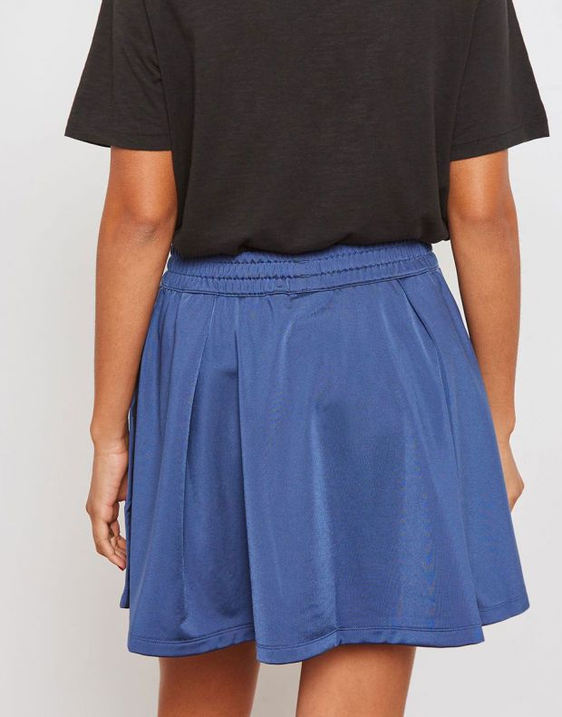 ADIDAS League Skirt Blue - CE3725 - 3