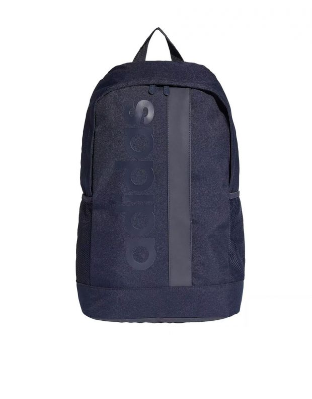 ADIDAS Linear Core Backpack Navy - ED0227 - 1