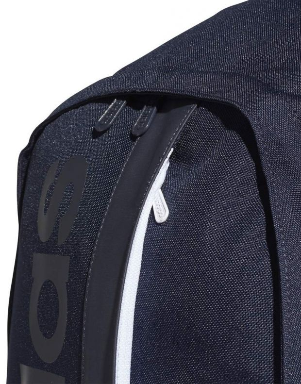 ADIDAS Linear Core Backpack Navy - ED0227 - 3
