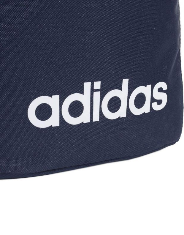 ADIDAS Linear Daily Backpack Navy - ED0289 - 5