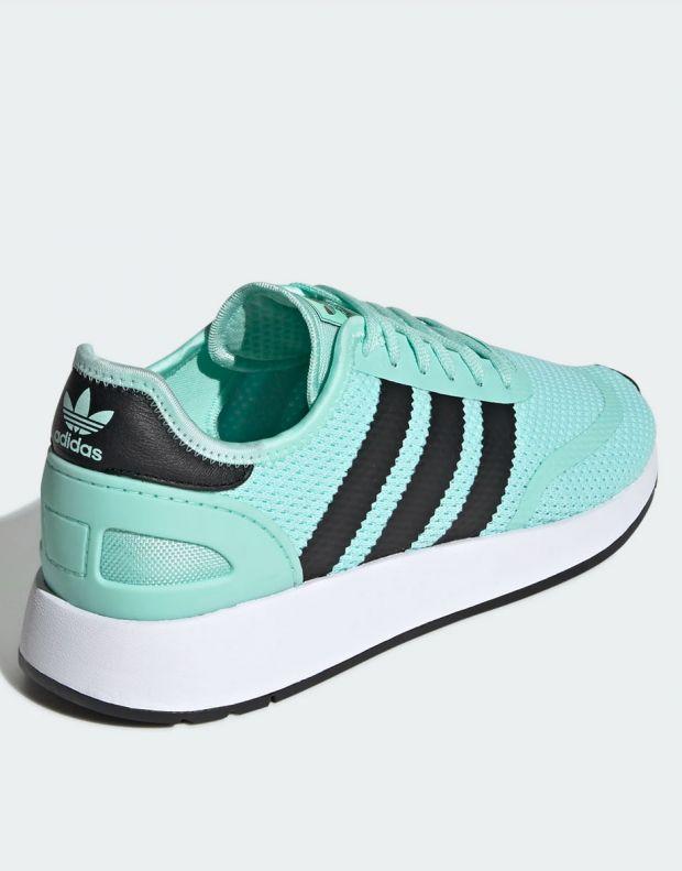 ADIDAS N-5923 Turquoise - BD7820 - 4