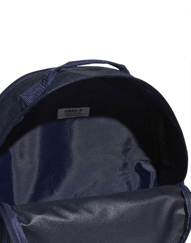 ADIDAS Originals Essential Backpack Navy - D98918 - 4