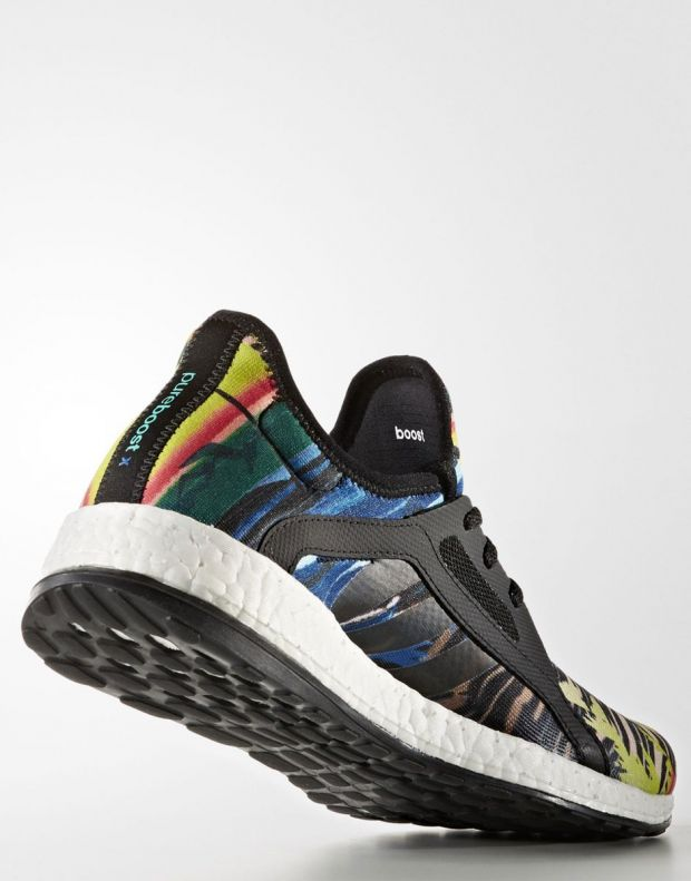 ADIDAS Pure Boost X Multi - 3