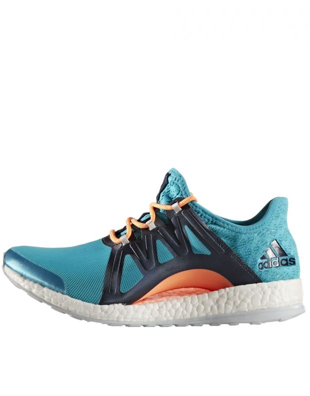 ADIDAS Pure Boost Xpose Blue - 1