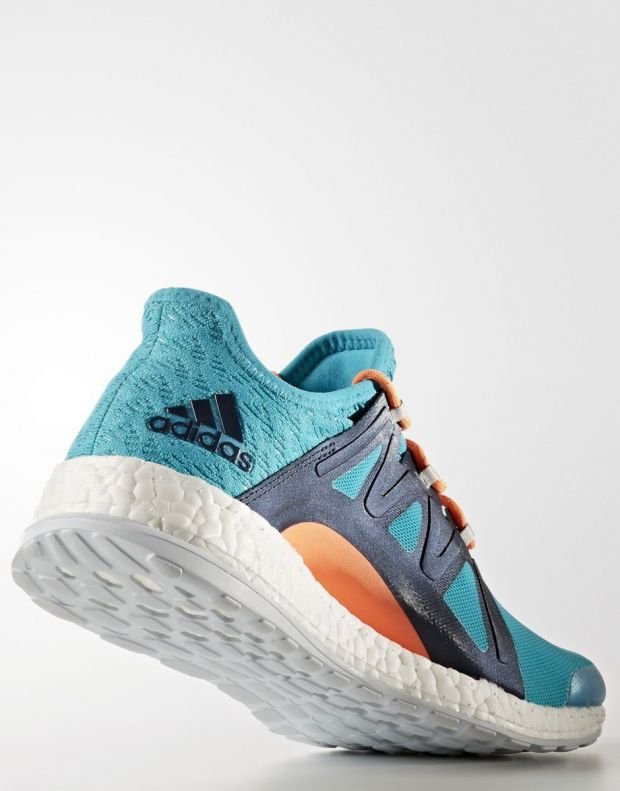 ADIDAS Pure Boost Xpose Blue - 3