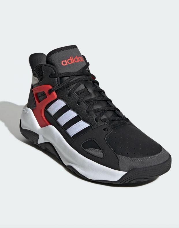 ADIDAS Streetspirit Black - EE9982 - 4
