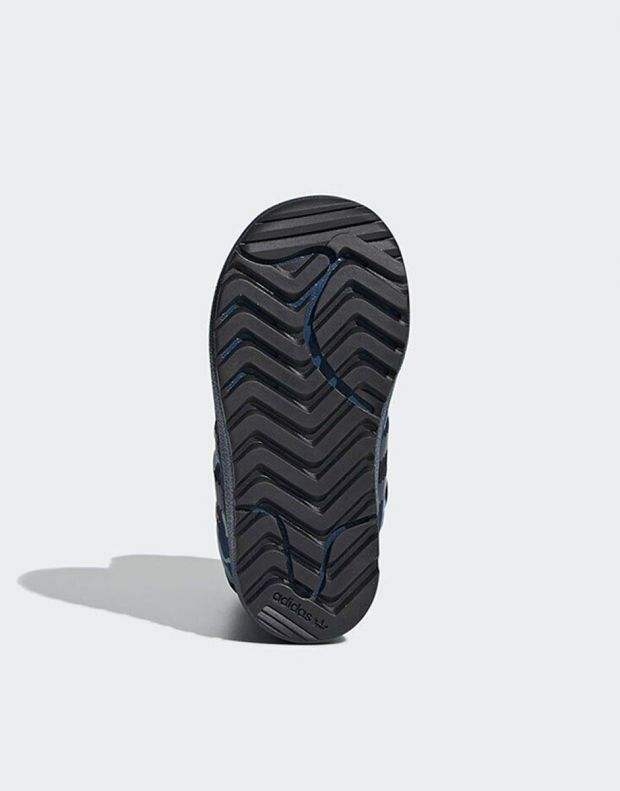 ADIDAS Superstar Winter Boots Camo - EE7262 - 5