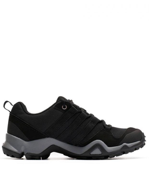 ADIDAS Terrex AX2R K Shoes Black - 2