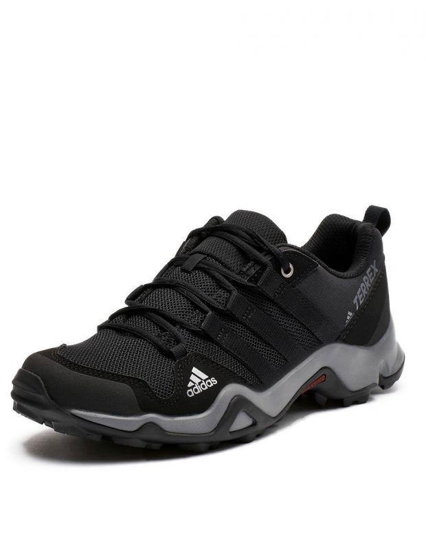 ADIDAS Terrex AX2R K Shoes Black - 3