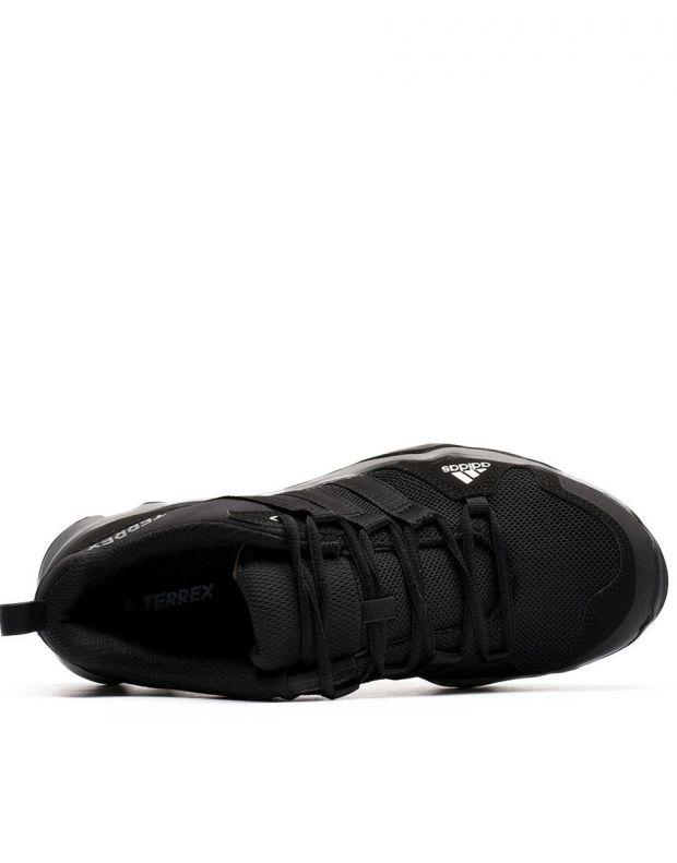 ADIDAS Terrex AX2R K Shoes Black - 4