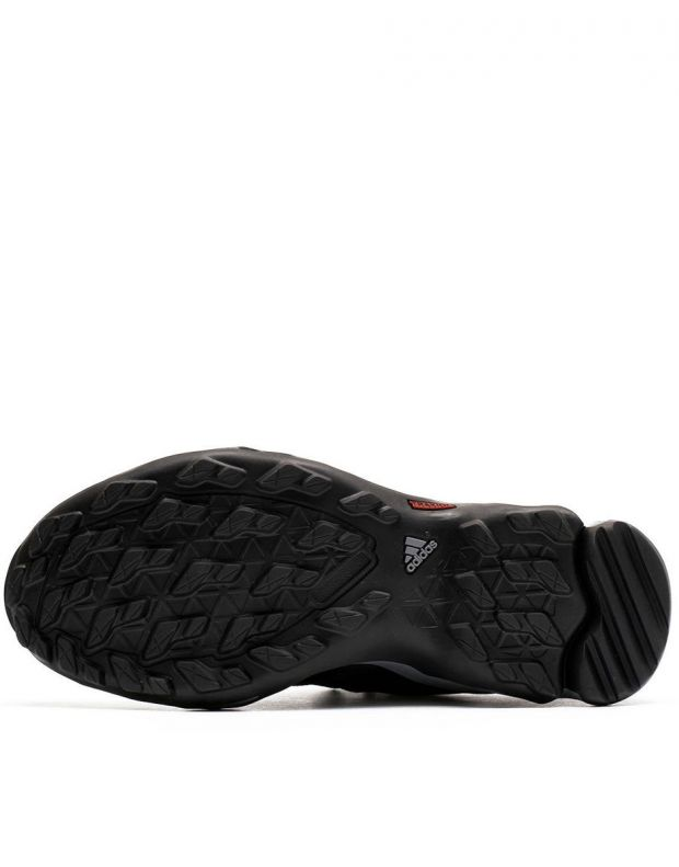 ADIDAS Terrex AX2R K Shoes Black - 6