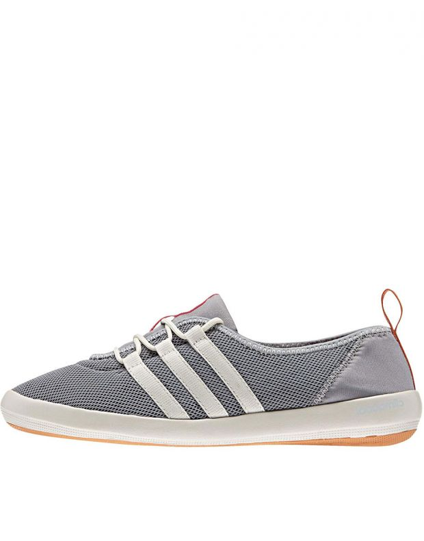 ADIDAS Terrex CC Boat Sleek Grey - 1