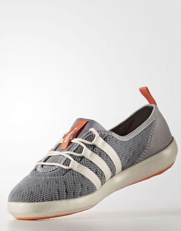 ADIDAS Terrex CC Boat Sleek Grey - 2
