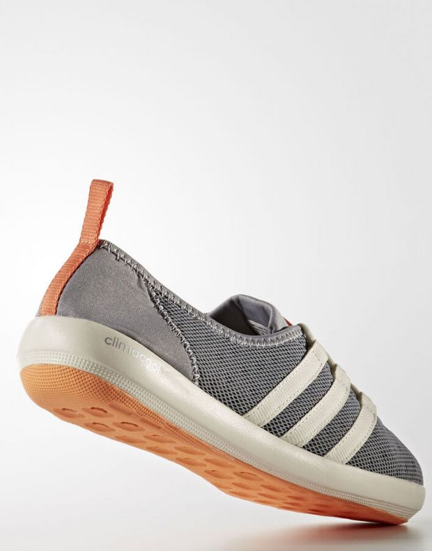 ADIDAS Terrex CC Boat Sleek Grey - 3