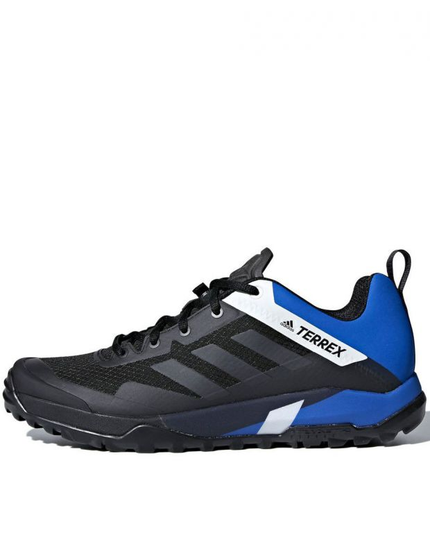 ADIDAS Terrex Trail Cross Sl Black - CM7562  - 1
