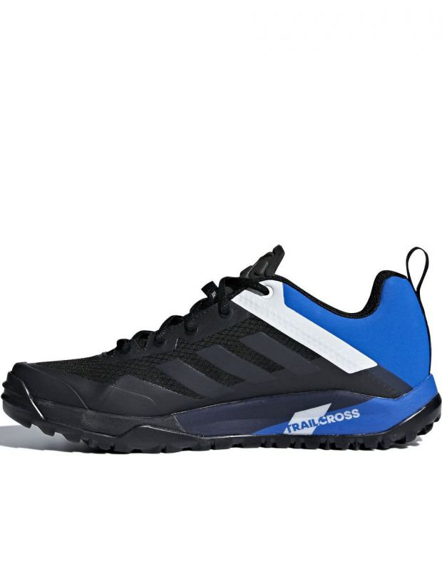 ADIDAS Terrex Trail Cross Sl Black - CM7562  - 2