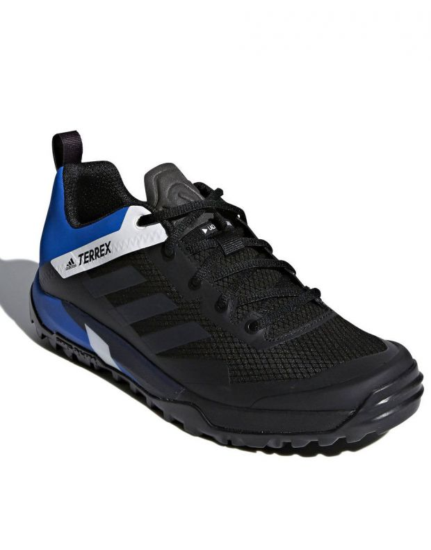 ADIDAS Terrex Trail Cross Sl Black - CM7562  - 3