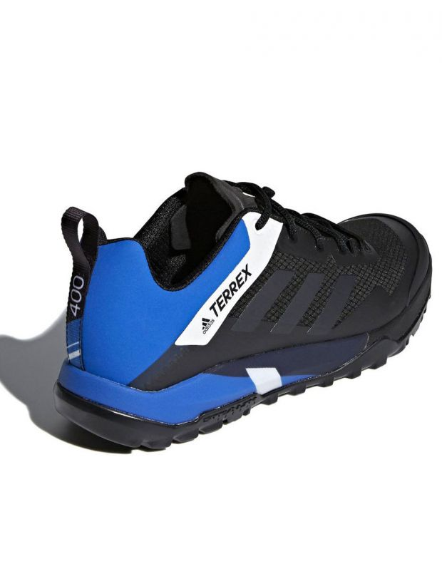 ADIDAS Terrex Trail Cross Sl Black - CM7562  - 4