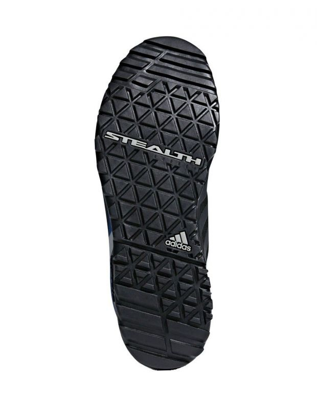 ADIDAS Terrex Trail Cross Sl Black - CM7562  - 6