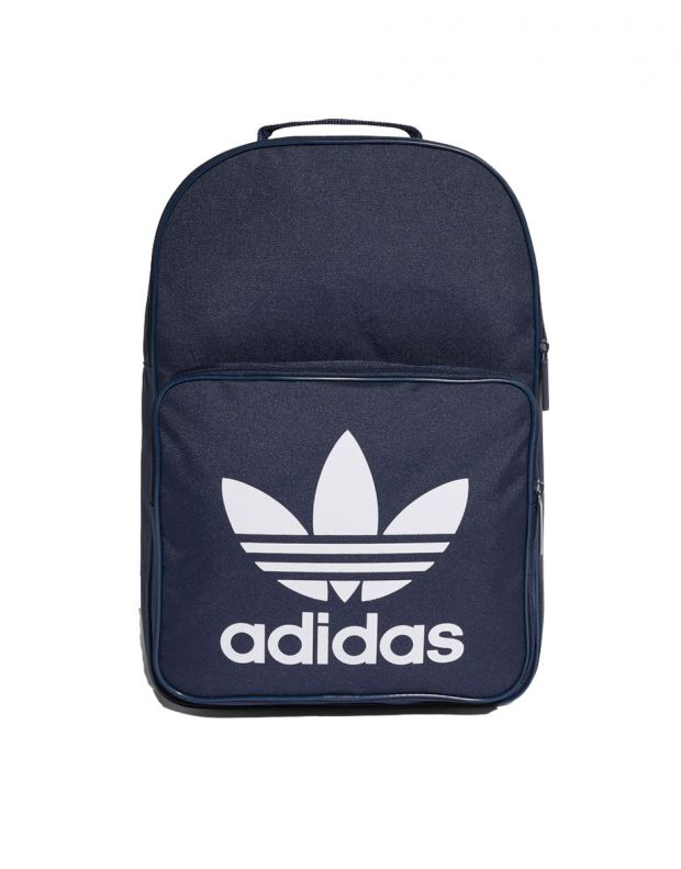 ADIDAS Trefoil Classic Backpack Navy - DJ2171 - 1