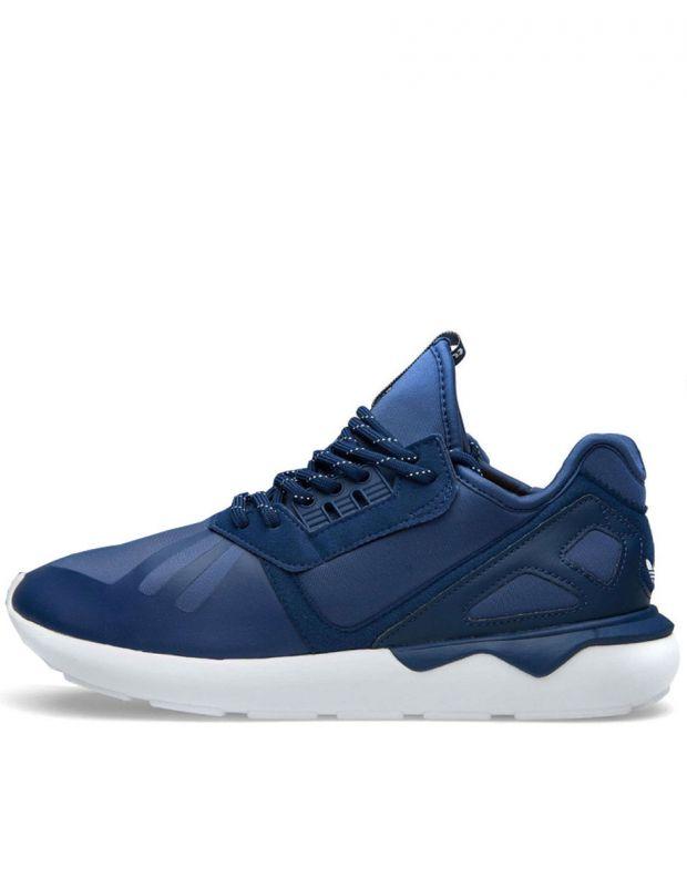ADIDAS Tubular Runner Blue K - 1