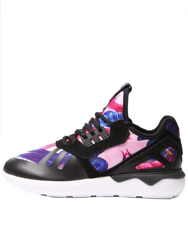 ADIDAS Tubular Runner W Black - 1