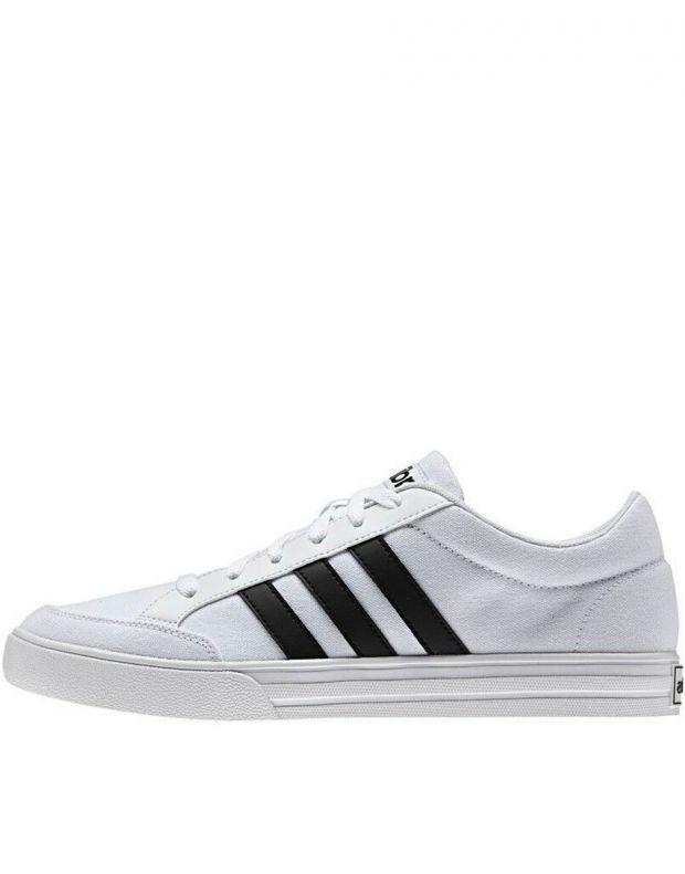 ADIDAS VS Set Sneakers White - AW3889 - 1