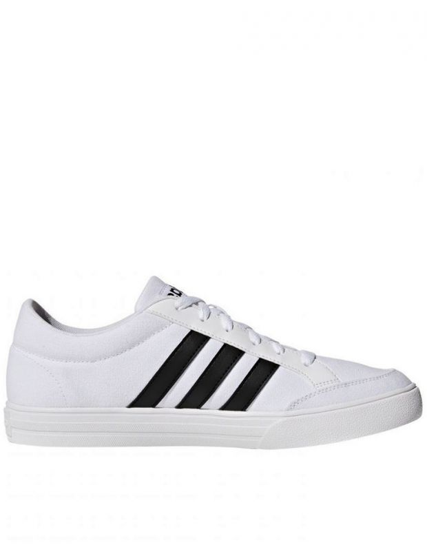 ADIDAS VS Set Sneakers White - AW3889 - 2