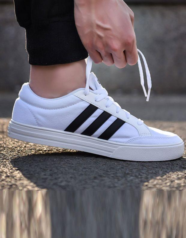 ADIDAS VS Set Sneakers White - AW3889 - 7