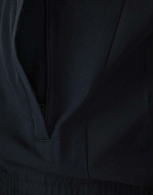 ADIDAS Woven Tracksuit Essential Climalite Black  - 6